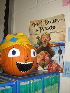 How To Decorate For A Story Book Character Party