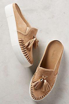 J/Slides Andie Sneaker Mules