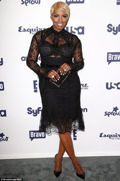From Real Housewives to Fashion Police? NeNe Leakes is said to be the leading contender to...