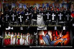 Fiestas de Moros y Cristianos en Jijona, Alicante - Gente De Alicante Alicante, Carnival, Concert, Movies, Movie Posters, Art, Fiestas, Places, Art Background