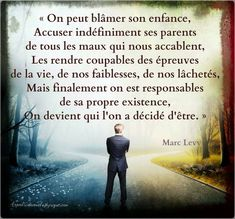 Comment est-ce que ce message résonne en vous ? Positive Attitude, Positive Quotes, Quote Citation, Positive Inspiration, French Quotes, Popular Quotes, My Mood, Live Love, Positive Affirmations