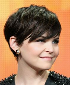 Hairstyle short hair Round face for Short hair semi-long hairstyles Long hair short hair Round face, 2017 for Short hair semi-long hairstyles Long hair Pixie Haircut For Round Faces, Short Hair Cuts For Round Faces, Pixie Cut With Bangs, Oval Face Haircuts, Short Hair Cuts For Women, Hairstyles For Round Faces, Short Hairstyles For Women, Hairstyles Haircuts, Straight Hairstyles