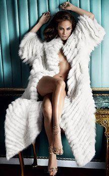 Jennifer Lopez, ooh la la