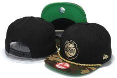 NBA Houston Rockets New Era 9FIFTY Hats Black Camo Brim 017|only US$8.90