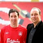 Liverpool FC's Top 5 January Transfer Window Signings