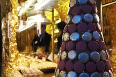 London, Burlington Arcades_by Museum Assistant