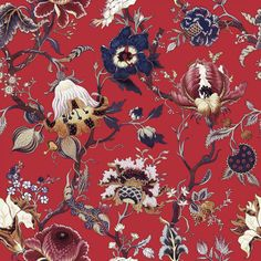 Diana Vreeland's iconic Garden in Hell room - Google Search