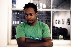 """Hank Willis Thomas.  From """"The Pew Center for Arts and Heritage Announces Grantees for 2015"""" on artforum.com"""
