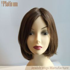 Wholesale price high quality #medicalwigs #cancerwigs for #patient #hairlosswomen from @viviplatinumwig . WhatsApp: +8615964264679 Email: reizi@qdbestwigs.com