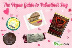 Vegan Guide to Valentine's Day