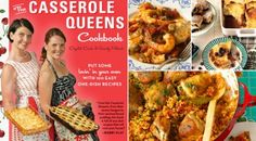 One-Dish Wonders: Our Favorite Casserole Recipes and Tips