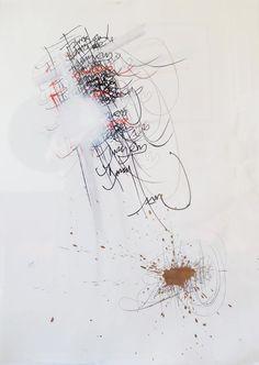 Jean Faucheur (Français, né en 1956, vit et travaille à Paris). Artiste incontournable de la scène parisienne de l'art urbain, Jean Faucheur est de ces artistes complet et généreux. En savoir plus.