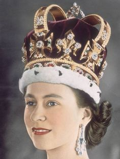 60 facts about the Queen you didn't know!