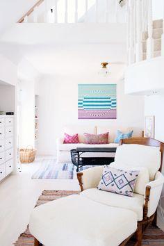 Inside Danny DeVito and Rhea Perlman's Malibu Beach House Photos | Architectural Digest