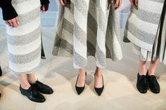 The perfect stripes #BrockCollection on Moda Operandi