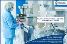 MEDI ERA LIFE Science India is recognized as a leading & reliable Manufacturer and Exporter of Medical,Hospital,Laboratory Devices in India. Our products are excellent in quality and are extremely chosen in the domestic as well as international market due to their in imitable features such as excellent reliability, security & stability,durability etc.