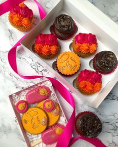 Cupcake Cake Designs, Cupcake Cakes, Cupcakes, Diwali Gift Hampers, Diwali Gifts, Easy Entertaining, Cake Decorating Techniques, Plated Desserts, Chai