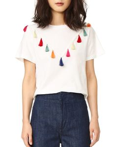 7 T-Shirts for When You Want to Look Fancy #RueNow