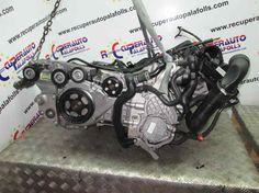 Recuperauto Palafolls le ofrece en stock este motor de Mercedez Benz BM serie 245 Clase B 2.0 CDI CAT 03.05 12.11 con referencia OM640941. Si necesita alguna información adicional, o quiere contactar con nosotros, visite nuestra web: http://www.recuperautopalafolls.com/