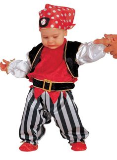 Baby Kostüm Pirat – Kinderkostüm Pirat, Piratenkostüm Baby Kostüm, Hipster, Style, Fashion, Pirate Baby, Pirates, Costumes, Hilarious, Girls