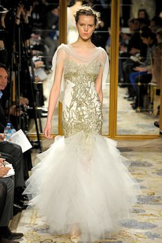 Marchesa - No words needed - this dress speaks for itself