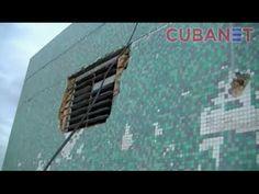 20 años viviendo en una piscina - Habana, Cuba - YouTube