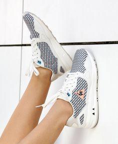 official photos 5ba82 e59b9 Le Coq Sportif - Baskets · Chaussures Running FemmeChaussures ...
