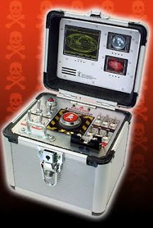 fake bomb prop - Google Search