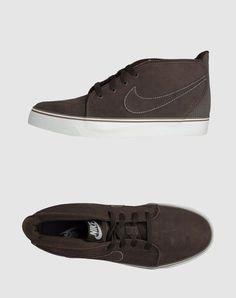 Nike Men - Footwear - High-tops