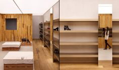 Queen shoes store by Guilherme Torres, Londrina - Brazil