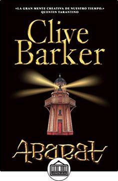 Abarat (Oz Editorial) Clive Barker ✿ Libros infantiles y juveniles - (De 6 a 9 años) ✿ ▬► Ver oferta: http://comprar.io/goto/B00TDNUB8G
