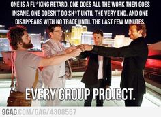 Yes Sir. Every project is like that.