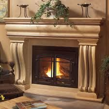 Image result for fireplace mantels