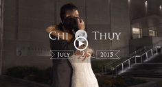 Chi and Thuy's Vietnamese/Chinese/Western Blended Wedding at The Sheraton in Downtown Raleigh, NC