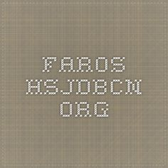 faros.hsjdbcn.org