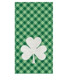 St. Patrick's Day Pack of 16 Paper Napkins