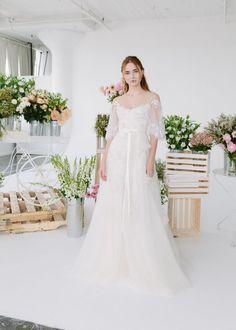 a438299b78e1 Marchesa Notte  wedding  weddings  weddinginspiration  engaged  aislesociety   weddingdress Wedding Honeymoons