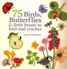 birds and butterflies, explanations