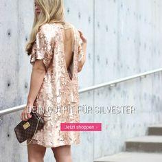b2e6e55fb10a Die 16 besten Bilder von pailettenkleid   Glitter, Sequins und Party ...