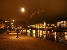 Vaappuva valo, Tampere ph Timpa Lilja