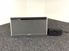 Bose Soundlink Bluetooth Mobile Speaker 404600 Priced at $99.99 available at Gadgets and Gold!