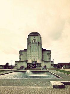 Grasnapolsky / #gras14 / Radio Kootwijk / festival / the Netherlands / festival