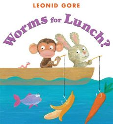 Scholastic Press, 17 pages, Humor, First Grade. Who eats worms for lunch? Not a mouse! Or a cow! Find out what these animals love to eat for lunch! Two ways to integrate this book into the classroom 1) I would read this book to kids after a science lecture about mammals and what they eat 2) Group writing prompt: What is one food you like to eat that is different from an animal? What is one food you eat that is different from your buddy?