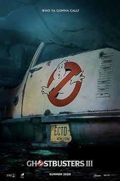 Ghostbusters 3 – Summer 2020 Wallpaper Iphone – My Wallpapers Page Original Ghostbusters, The Real Ghostbusters, Ghostbusters 2016, Fury Road, Jumanji, Dwayne Johnson, Movies Free, 3 Movie, Cartoon Wallpaper
