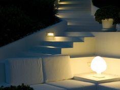 Lámpara de pie TREE by Vibia diseño Pete Sans