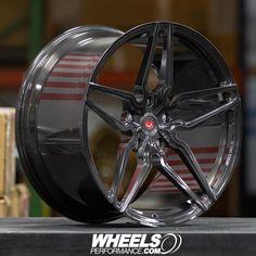 Vossen Forged HC-2 finished in #MidnightSmoke @vossen  WheelsPerformance.com   #wheels #wheelsp #wheelsgram #vossen #vossenforged #hc2 #wphc2 #hcseries #vossenwheels #forged #teamvossen #wheelsperformance   Follow @WheelsPerformance 1.888.23.WHEEL(94335) WheelsPerformance.com @WheelsPerformance