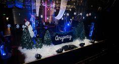 Τελικά ίσως και να κάνουμε Λευκά Χριστούγεννα!!!  Καλησπερα σε όλους!! Απο που μας ακούτε;;; Το έστρωσε;; Στις 19:00 στο ραδιοφωνο που σερφαρει Dance διαθεση και Wave  ρυθμός . #ΑntonisR. On Air !!!!! Get tuned & listen real music  Volume_up ► PLAY ▂ ▃ ▅ █ Join us! ►www.anywayradio.com