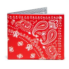 THE BANDANA WALLET  Crips, Bloods, Ese's, Asians, Dominicans, Puerto Ricans, White Boys, Jamaicans, Latin Kings, Disciples, Vice Lords, Haitians, all you playboys been a waiting.