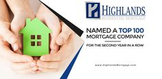 Highlands Recognized in Mortgage Executive Magazine's National Rankings – Highlands Residential Mortgage
