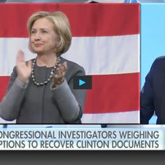 She's in trouble legally if there's a prosecutor with the courage…to prosecute her. Read more at http://www.westernjournalism.com/holding-hillary-accountable-criminal-acts-will-depend-1-thing-says-judge-nap/#ocGckDa8UI1QvF6y.99